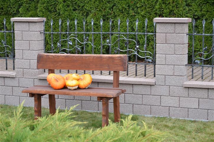 ogrodzenia betonowe modulowe astra